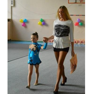 Гімнастика художня